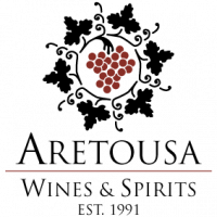 Aretousa Wines & Spirits Logo